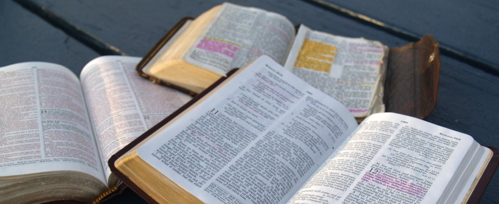 Which Version of the Bible Should You Choose?Inductive Bible
