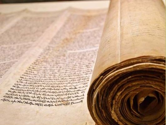 What three languages was the Bible written in? - Inductive Bible