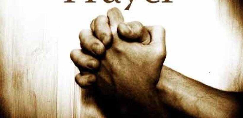 A Glimpse into an Effective Prayer Life