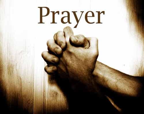 A Glimpse into an Effective Prayer Life - Inductive Bible StudyInductive  Bible Study