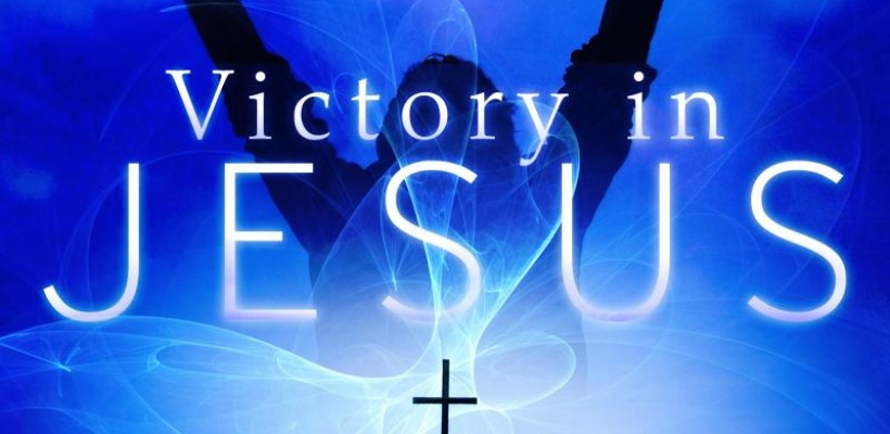 The 4 Ways Christians have Victory over Sin