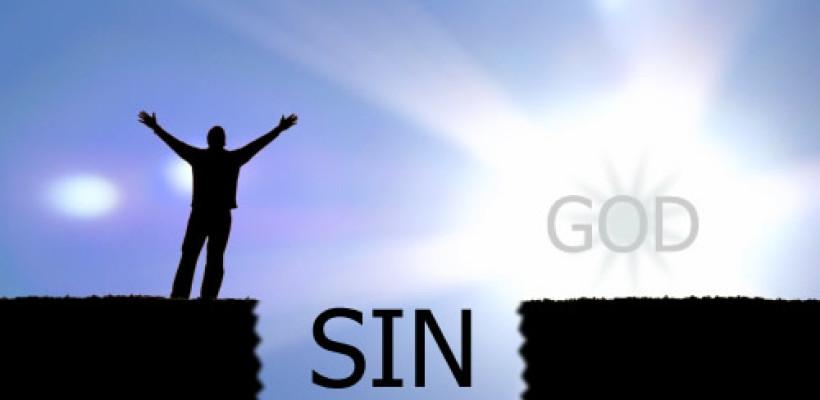 How a Christian Treats Sin