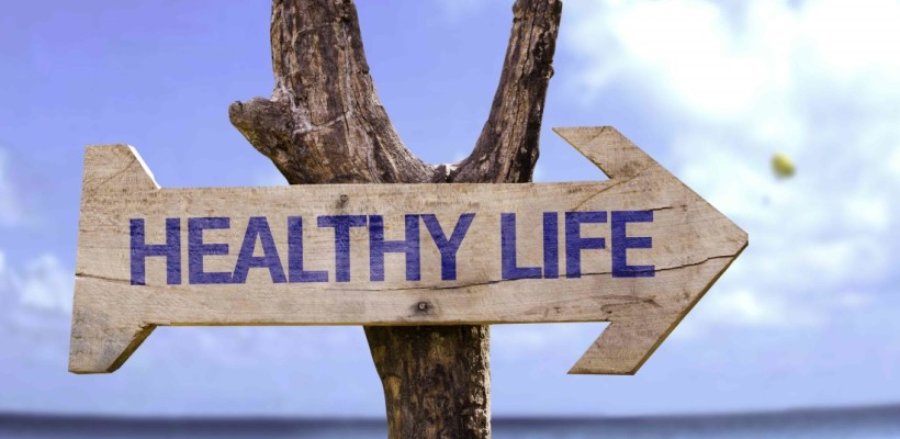 4 Directions for a Healthy Christian Life