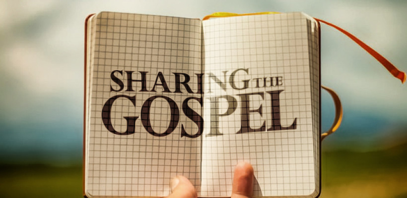 What to Avoid When Sharing the Gospel