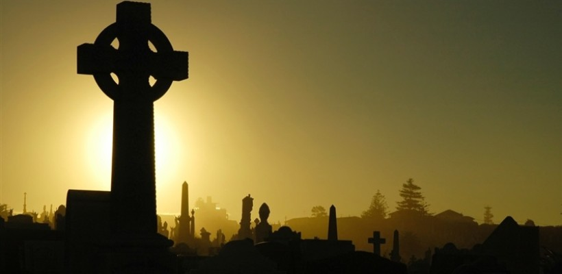 A Christian's Hope In Death