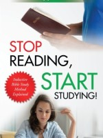 Stop Reading, Start Studying (Book)